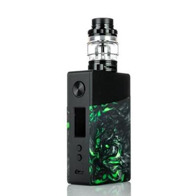 GeekVape Nova 200W Starter Kit With 5.5ML Cerberus Sub-Ohm Tank