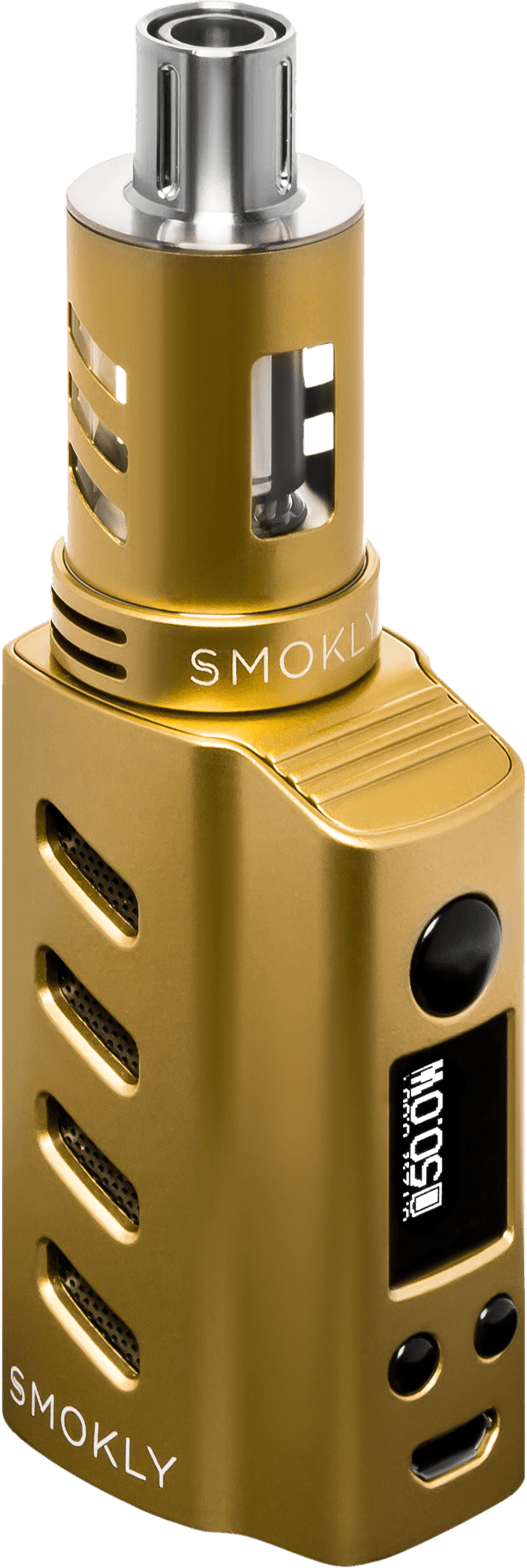 SMOKLY Mini Mod Kit