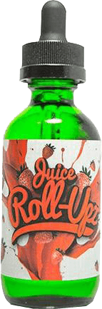 Juice Roll Upz Apple