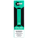 BUZZ Pre-Filled Disposable Pod Mint Flavor available at the best prices on at Smokly.com