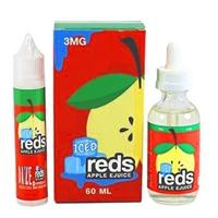 Reds Apple E-Liquid