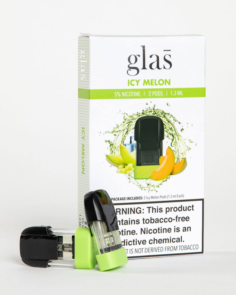 Glas 1.3ML Prefilled Replacement Pods