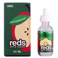 Reds Apple Watermelon E-Liquid