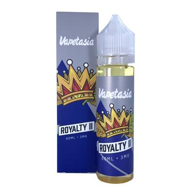 Vapetasia E-Liquid - Royalty II 60ml