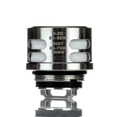 Vaporesso SKRR QF Replacement Coils - Pack Of 3