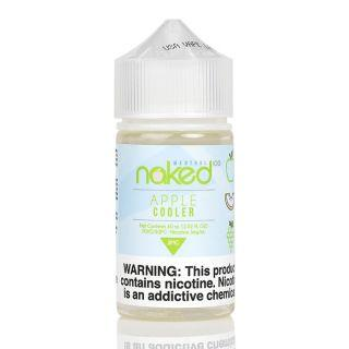 APPLE / APPLE COOLER ICE by Naked 100 E-liquid