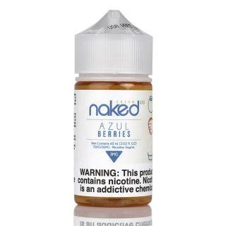 Azul Berries by Naked 100 E-liquid