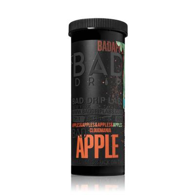 Bad Drip E-Liquids Bad Apple 60ml
