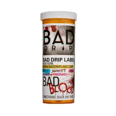 Bad Drip E-Liquids Bad Blood 60ml