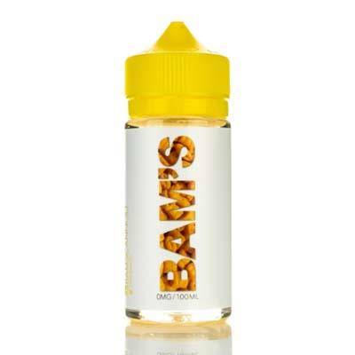 Bam's Cannoli - Captain Cannoli - 100ml