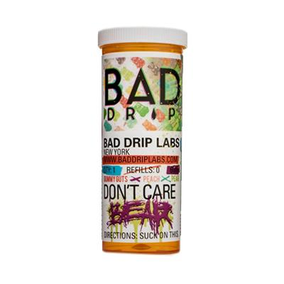 Bad Drip E-Liquids Don't Care Bear 60ml