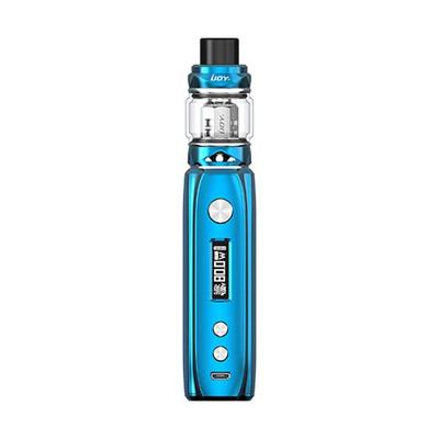 IJOY Katana 81W 3000mAh Starter Kit With 5.5ML Katana Subohm Tank