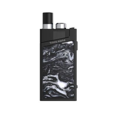 SMOK Trinity Alpha 25W 1000mAh Pod System Starter Kit With 2.8ML Refillable Pod