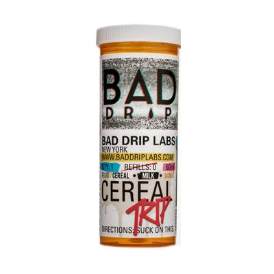 Bad Drip E-Liquids Cereal Trip 60ml
