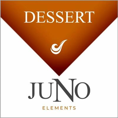 Juno Elements Juno Pods - Dessert Butter Cookie
