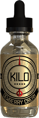 Dewberry Cream OG Series by Kilo E-liquid