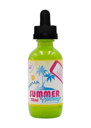 Dinner Lady Guava Sunrise E-Liquid 60ML
