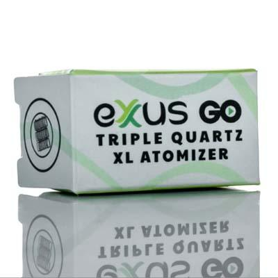 Exxus Vape Exxus Go Replacement Coil