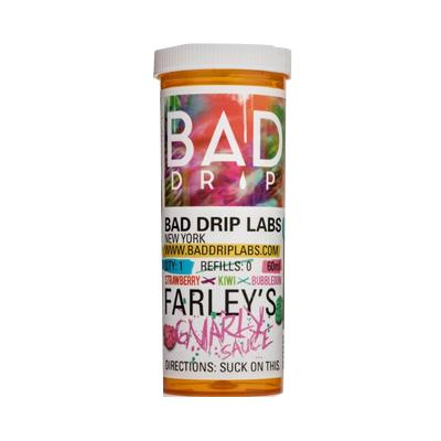 Bad Drip E-Liquids Farley's Gnarly Sauce 60ml