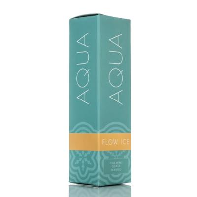 Aqua Flow Ice E-liquid 60ml