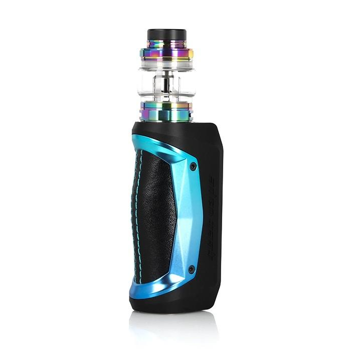 GeekVape Aegis Solo 100W TC Starter Kit With 5.5ML Cerberus Sub-Ohm Tank