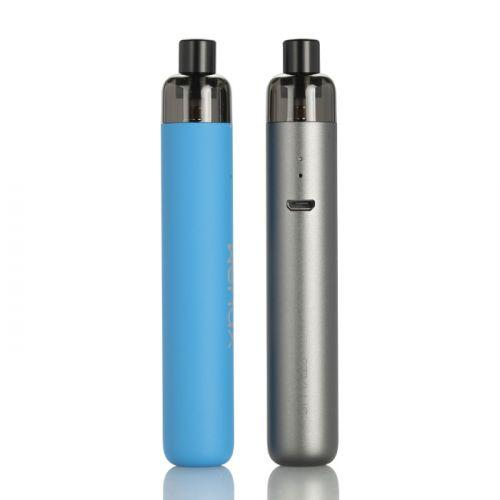 GEEKVAPE WENAX STYLUS 1100MAH POD SYSTEM STARTER KIT WITH 2ML REFILLABLE POD CARTRIDGE