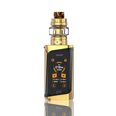 SMOK Morph 219W TC Starter Kit With 6ML TF2019 Tank
