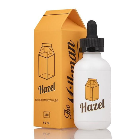 Hazel by The Milkman E-liquid