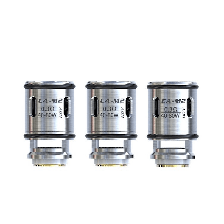 iJoy Captain Mini Subohm Tank Coil System - Pack of 3