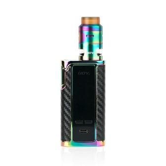 iJoy Captain PD1865 Kit With Captain S 4ML SubOhm Tank