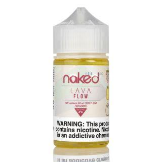Lava Flow Ice by Naked 100 E-liquid