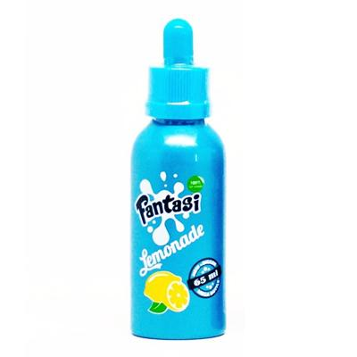 Fantasi Lemonade by Zenith E-Liquid 65ml