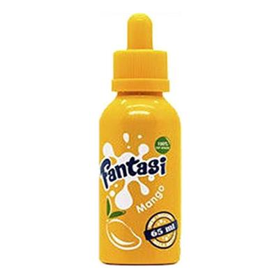 Fantasi Mango by Zenith E-Liquid 65ml