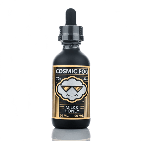 Milk & Honey by Cosmic Fog E-liquid (60ml)