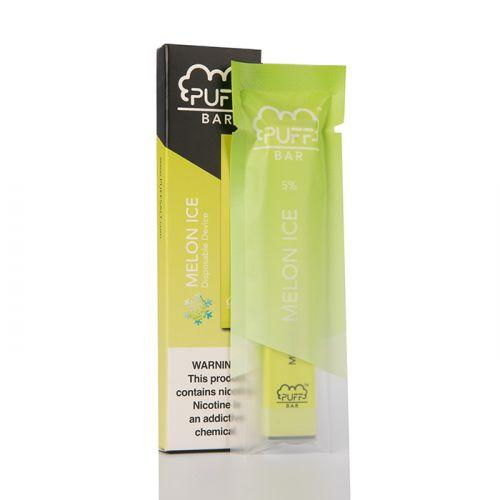 Puff Bar Disposable Pod - Sour Apple
