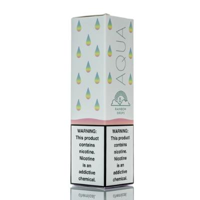 Aqua Candy E-Liquid Rainbow Drops 60ML