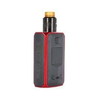USV MACH ON3 240W VV 8ML Squonk Starter Kit With MACH TWO RDA