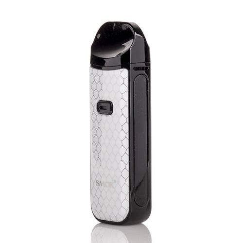 SMOK Nord 2 1500mAh Pod System Starter Kit With 2 x 4.5ML Refillable Pods