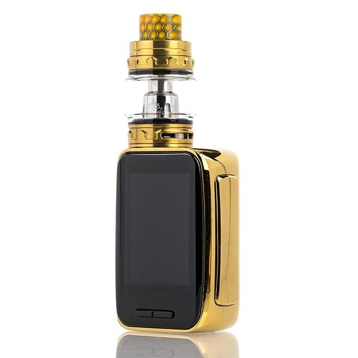 SMOK X-Priv Baby 80W TC Starter Kit With 6ML TFV12 Big Baby Prince Tank