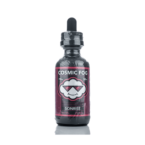 Sonrise by Cosmic Fog E-liquid (60ml)