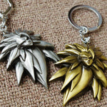 Gold and silver Goku Saiyain Charms - One World Anime
