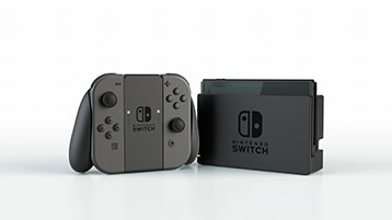 Nintendo Switch console Brand new for just $340.00