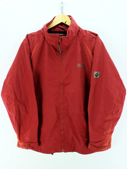 Jack Wolfskin Women's Outdoor Jacket Size 18 XL