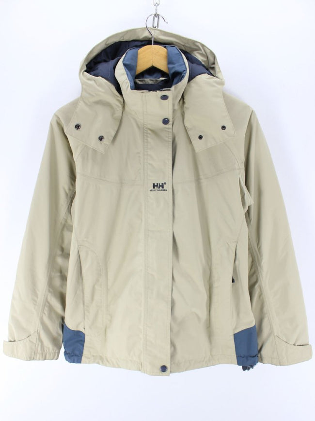 Helly Hansen Mens Outdoor Jacket, Size S, Hooded helly tech coat, Coat's & Jacket's, Helly Hansen, - Top-Garms
