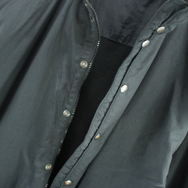 Helly Hansen Men's Jacket in Black Size M Full Zip Fleece Lining Jacket, Coat's & Jacket's, Helly Hansen, - Top-Garms