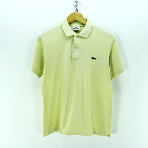 Lacoste Men's Polo Shirt Size 2 S