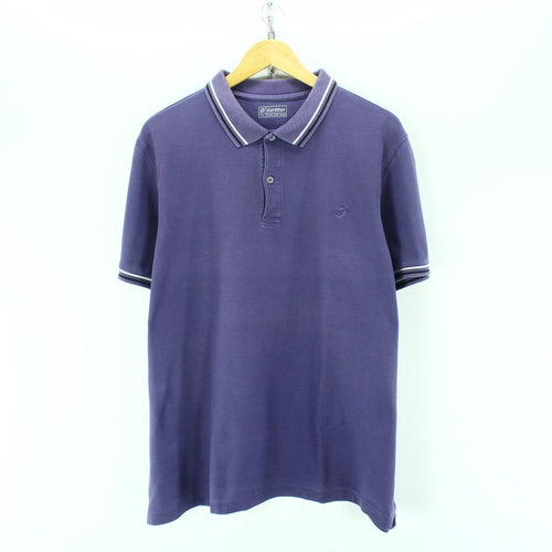 Lotto Men's Polo Shirt Size XXL