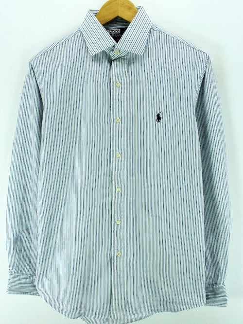 Ralph Lauren Men's Formal Shirt Size L 15 1/2-39