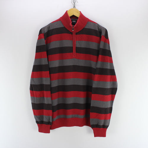 HUGO BOSS Men's Jumper Size L