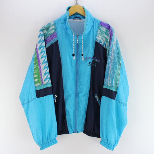 Vintage 90's Men's Shell Jacket Size L